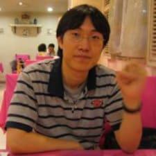 Profil korisnika Junseok