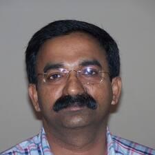 Profil Pengguna Dr Atul