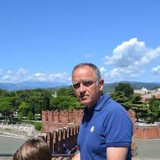 Josep Brugerprofil