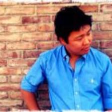 Shiko User Profile