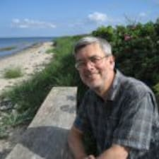 Profilo utente di Søren