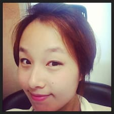 Profil utilisateur de Younmi