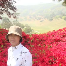 Perfil de usuario de Camellia