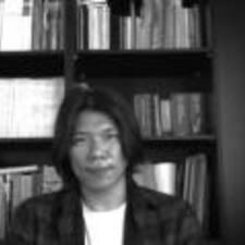 Kuei Chang Brugerprofil