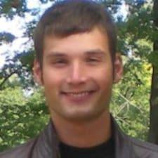 Perfil do utilizador de Vladislav