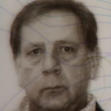 Profil utilisateur de Hans Ruedi