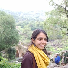 Amiya User Profile