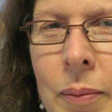 Sheri felhasználói profilja