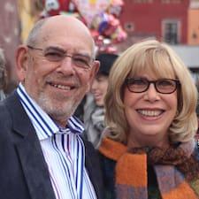 Barbara And Ian是房东。
