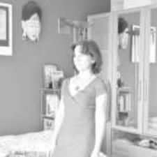 Profil Pengguna Irene