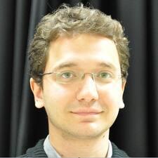 Fatih Bilge User Profile