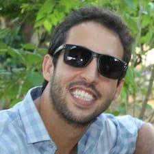 Användarprofil för Juan Vitor