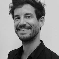 Matthias Brugerprofil