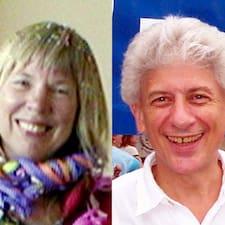 Profil utilisateur de Nancy And Don
