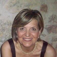 Maria  Antonietta User Profile