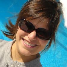 Profil utilisateur de Montse