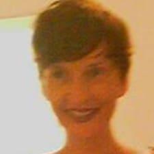 Henkilön Joanna käyttäjäprofiili