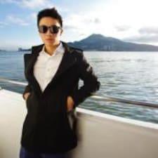 Profil utilisateur de Jun Ying