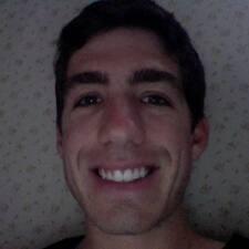Travis - Uživatelský profil