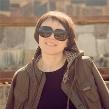 Профиль пользователя Людмила