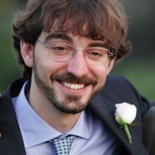 โพรไฟล์ผู้ใช้ Jacopo