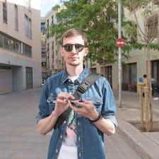 Alexandr Kullanıcı Profili