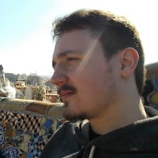 Álex User Profile