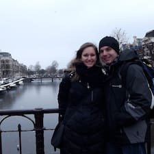 Profil utilisateur de Evan & Lauren