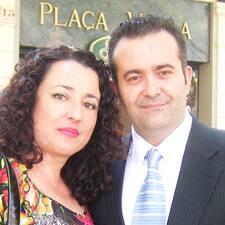 Iván & Patricia