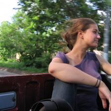 Profil korisnika Alexandrine