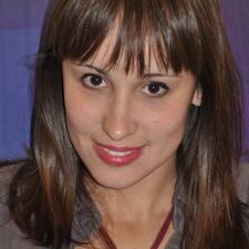 Profil utilisateur de Laia