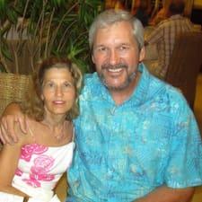 Michael And Eileen - Uživatelský profil