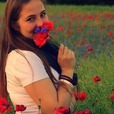Ania Kullanıcı Profili