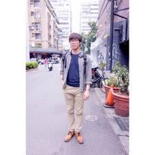 Andrew Liu User Profile