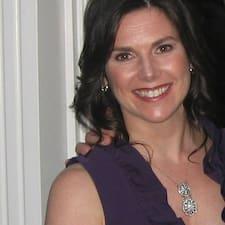 Kelly Brugerprofil
