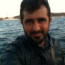 Serhat User Profile