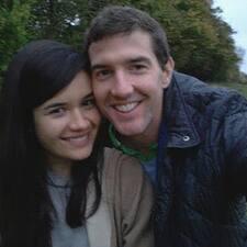 Rob & Joane