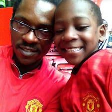 Το προφίλ του/της Olajide