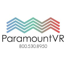 ParamountVR is the host.