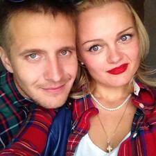 Профиль пользователя Olga&Pavel