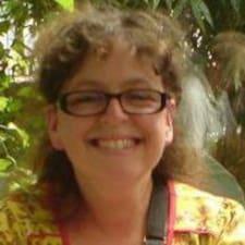 Profil utilisateur de Tracey