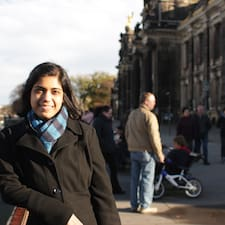 Susmita User Profile