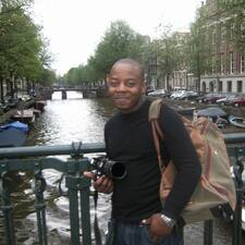 Ngoni User Profile