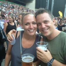 Karina And Brian User Profile