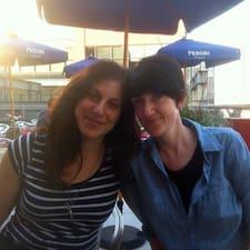 Heather And Lisa User Profile