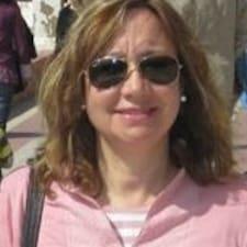Dory User Profile
