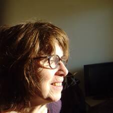 Nadette User Profile