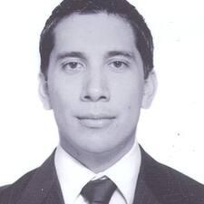 Profil utilisateur de Pascual