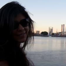 Diana (Juana) User Profile