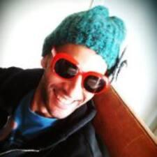 Profil utilisateur de Rysvan